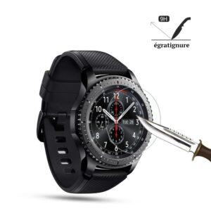 Verre trempé Samsung Galaxy Watch, 46mm