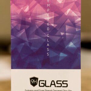 Verre trempé Samsung Galaxy S6 edge Plus transparent